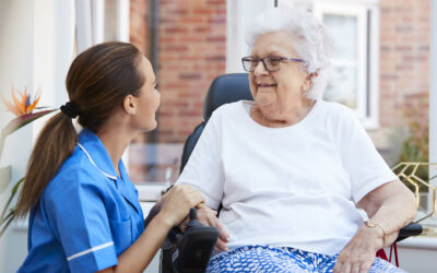 6 Things to Look for When Choosing an Assisted Living Facility