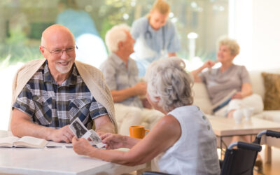 How to Feel at Home After a Move to Assisted Living