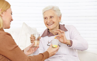 How Assisted Living Supports Seniors?